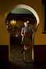 cara mia xo (metakephoto) Tags: oregon vintage portland restaurant model highheels retro doorway pdx pinup metakephoto jeffmawer strobist caramiaxo