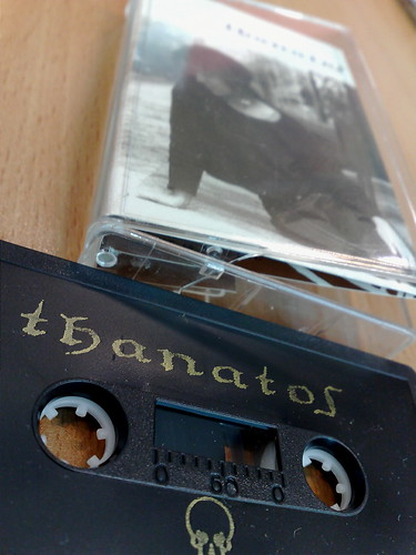 Thanatos Cassette