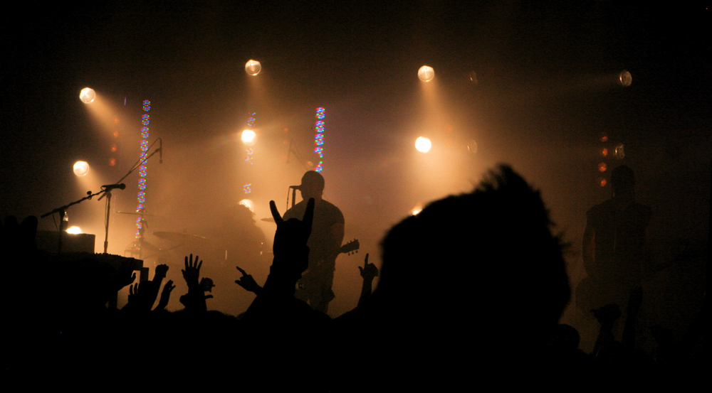 1MM: Nine Inch Nails Deliver Three Hours of Deep Cuts and Peter ...