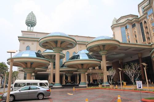 sunway酒店