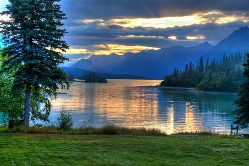 Lake Clark HDR