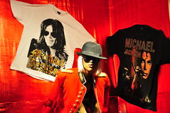 Michael Jackson 4 ever (parisneto) Tags: michael miami mj 4 vivid jackson agosto mia fl aug ever 2009 soutbeach