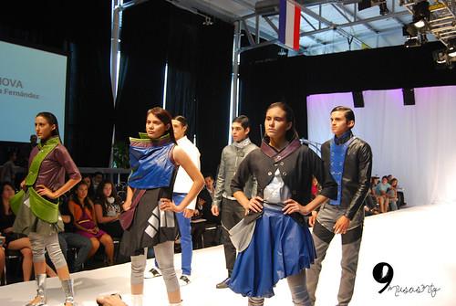 LCI Monterrey Colección Primavera-Verano 2010