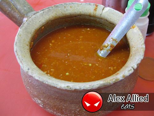 Signature Chilli Sauce