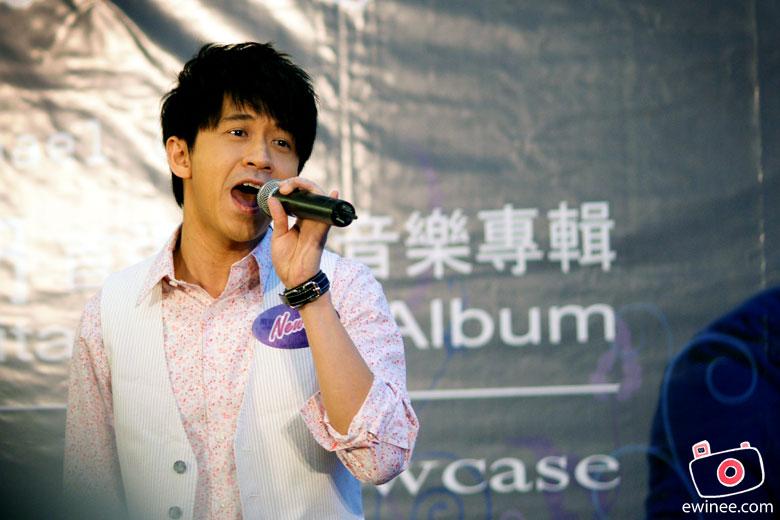 Michael-Wong-王光良-Concert-1-utama