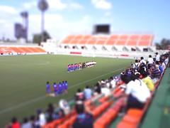 FC東京U-18vs浦和レッズユース