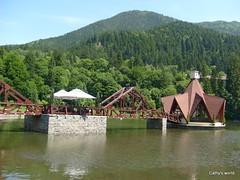 Lacul Ciucaş
