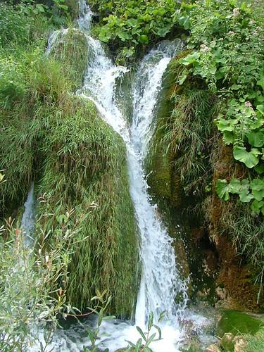 plitvitze falls