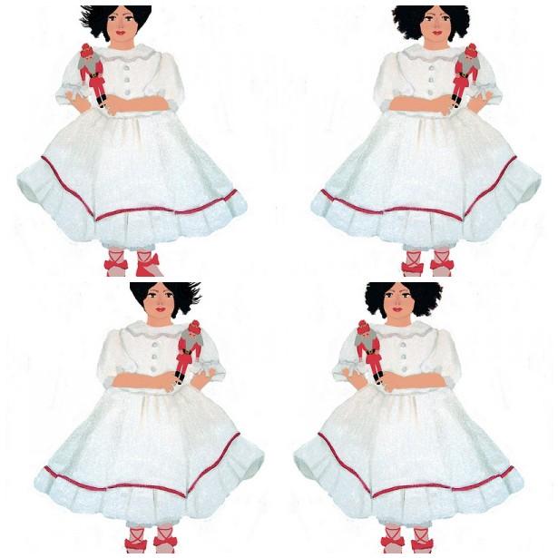 Dancing Clara