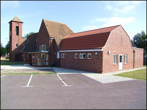 Gunton St Benedict