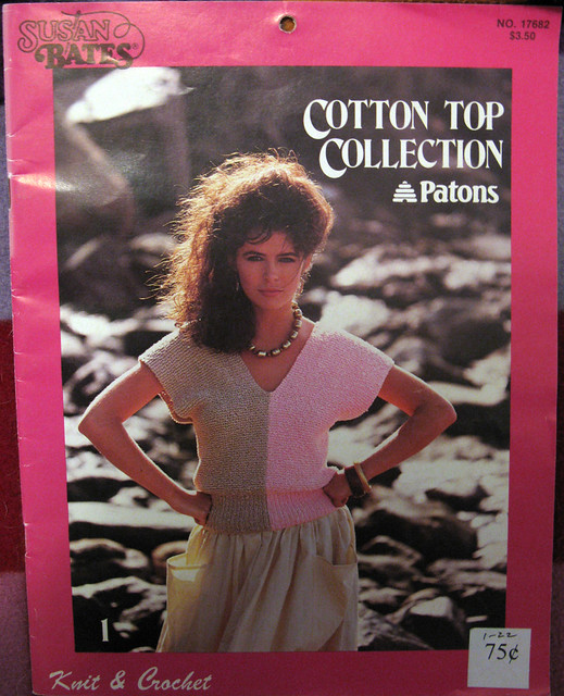 Patons Crochet Patterns