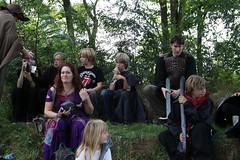 (Tineke Bolleman) Tags: 2009 gruga kidslarp hetlegerkomt