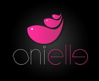 Onielle Logo Design