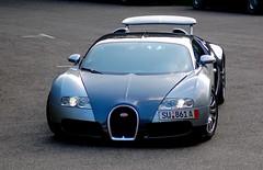Bugatti Veyron 16.4 (LeroyBiesheuvel.) Tags: bugatti veyron