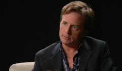 Michael J. Fox at MaRS