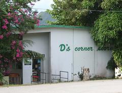 D's Corner Store