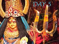 19 (Bhakti Marga) Tags: puja navaratri divinemother abishekam kushmanda mahavatarbabaji skandamata bhaktimarga sriswamivishwananda katyayaani