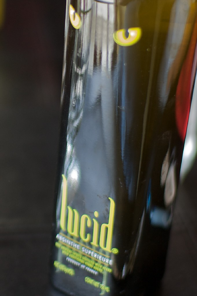 Lucid Absinthe