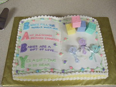 Kim's Tues baby shower 023