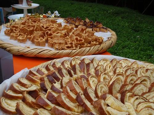 Dulces de España