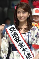 Mao Kobayashi / 2007.09.14