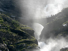 #0475 Trollstigen: Bridge over Stigfossen (Fjordblick) Tags: road bridge mountain berg norway norge strasse skandinavien pass norwegen noruega aussicht scandinavia 1001nights brcke rauma norvegia romsdal trollstigen utsikten norsk norvge mreogromsdal kurven kongen dronninga hairpinturn fjellstue ndalsnes bispen absolutelystunningscapes trollladder haarnadelkurven trollsteig trollpfad 1001nightsmagiccity mygearandme mygearandmepremium mygearandmebronze mygearandmesilver mygearandmegold mygearandmeplatinum mygearandmediamond
