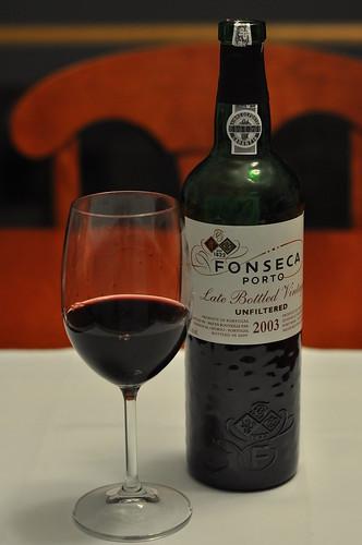 2003 Fonseca LBV