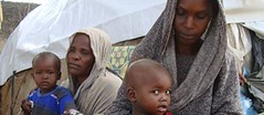 "UNHCR Gimme Shelter - Day 2:  I had no choice but to flee"" (UNHCR) Tags: africa family camp refugees flight civilwar violence campaign unhcr somalia shelters hornofafrica displaced displacement idps mogadishu gimmeshelter internalconflict afgooye unrefugeeagency"