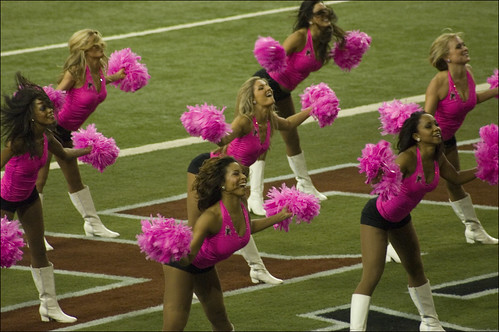 Falcons Cheerleaders 3