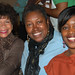 Sylvia Simmons, Michelle Baxter, Terri Brown