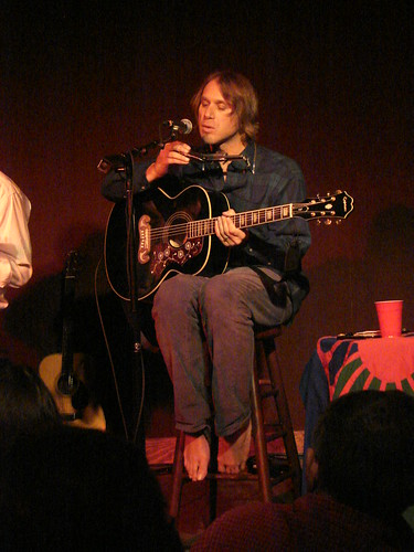 Robert Earl Keen , Bruce Robison , Todd Snider @ Ramshead Annapolis, 10-23-09