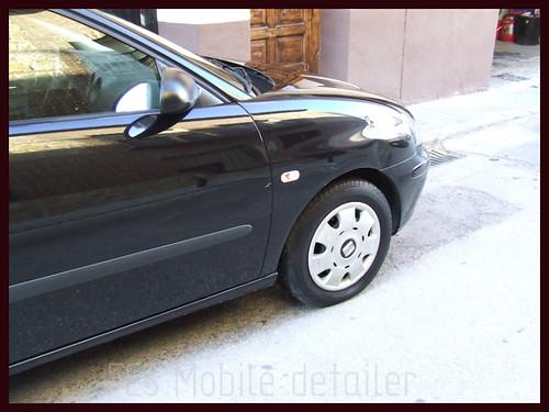 Seat Ibiza 2004 negro mágico-107