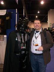 Chad Vader & Jim Kukral