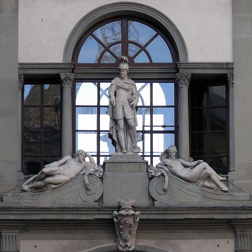 Uffizi #2
