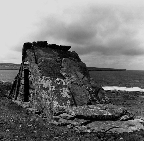 Tearmonn na Gaoithe,Kilcummin Head, Co Mayo 1993