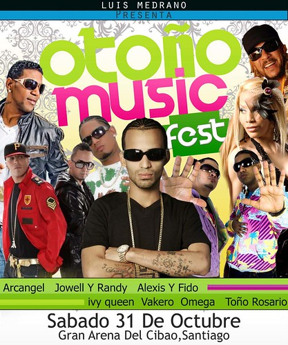 Otoño Music Fest