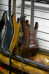 Guitars. (Jacob Johansson) Tags: music rock metal sweden guitar guitars planets ibanez align planetsalign fregge