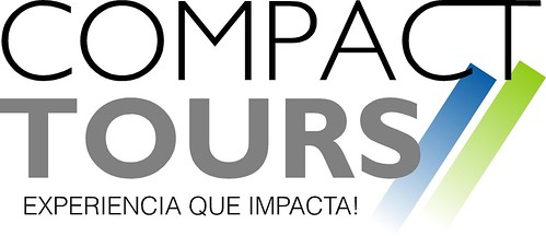 Logo Compact Tours