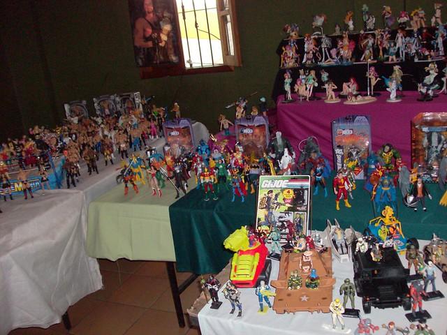 Toys Con 2009 - San José Costa Rica