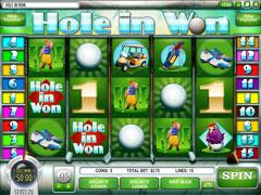 Hole In Won