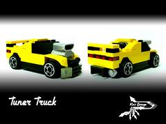 Tuner Truck