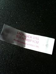 Good! I've been waiting!