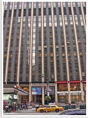New York 2009 - Madison Square Garden
