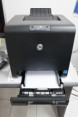 Dell Color Laser Network Printer 1320cn