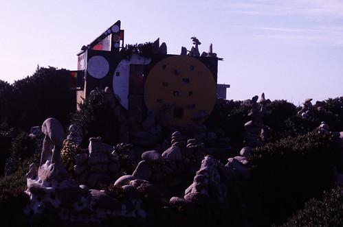 Casa de Manfred Gnädinger