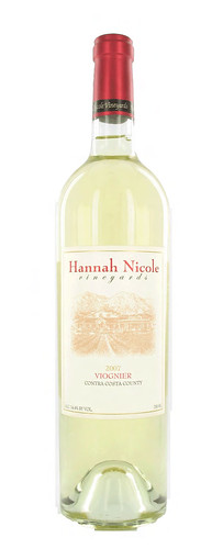 Hannah Nicole Vineyards Viognier