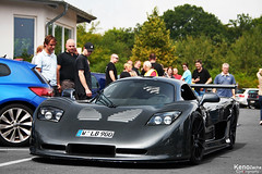 Mosler MT900GTR XX (Keno Zache) Tags: auto beauty car canon germany deutschland nice pix xx sigma grand oldtimer 28 rare 70200 gp mosler nordschleife nrburgring keno wagen nrburg schn selten zache eos400d ogp mt900gtr