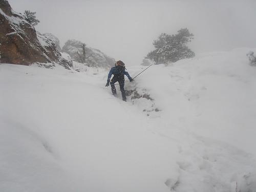 Horsetooth Mountain hike