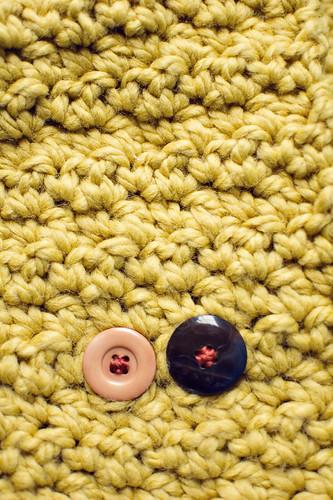 crochet texture