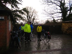 3. After lunch Yew Tree pub.JPG